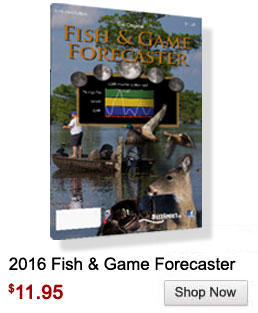 2016 Fish & Game Forecaster
