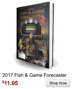 Fish & Game Forecaster 2017