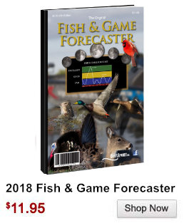 Fish & Game Forecaster 2018